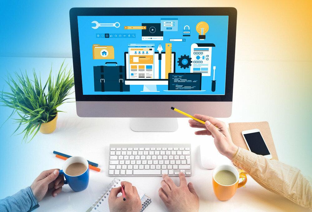 Создание сайтов в Одинцово